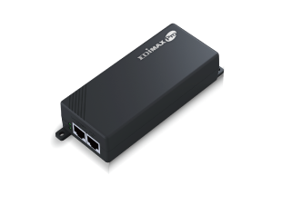 Edimax Pro GP-101IT IEEE 802.3at Gigabit PoE+ Injector