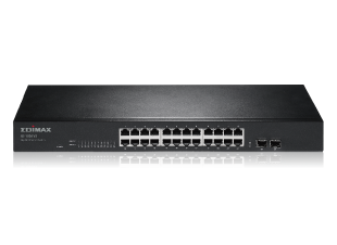 Edimax GS-1026 v2, unmanaged switch, Gigabit, 24 Port