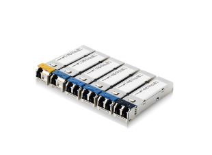 Edimax Pro MG-10G MG-1000 MG-1000AT SFP Transceiver / Mini GBIC