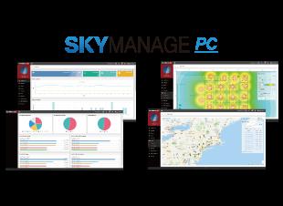 Edimax Pro SKYMANAGE PC Access Point controller, AP software, AP management