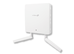 Edimax Pro WAP1200 AC1200 Wi-Fi 5 Wall Mount PoE Gigabit Access Point, detachable antenna