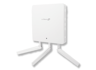 Edimax Pro WAP1750 AC1750 Wi-Fi 5 Wall Mount PoE Gigabit Access Point, PoE out, detachable antenna