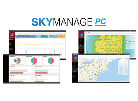 Edimax Pro skymange pc software, access point controller, ap controller, multi-site, remote management control