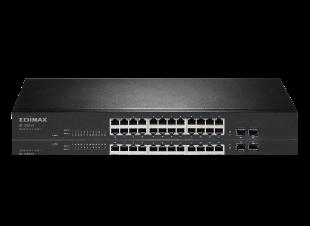 Edimax GS-1026 v2, unmanaged switch, Gigabit, 24 Port