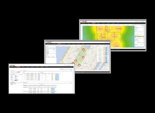 Edimax Pro NMS (Network Management Suite), AP management software, AP controller