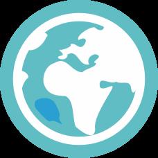 Edimax EdiGreen AirBox over 50 Countries worldwide