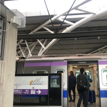 EDIMAX AirBox case study: Taoyuan Metro in Taiwan
