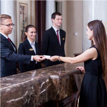 EDIMAX EdiGreen AirBox case study: hotel