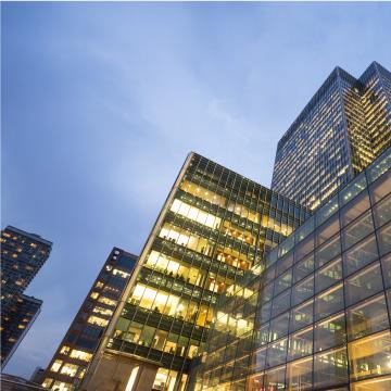 EDIMAX EdiGreen AirBox case study: smart building, office