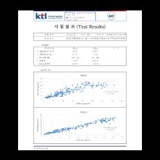 Edimax EdiGreen AirBox sensor tested approved Korea