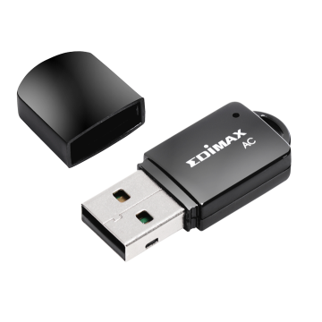 EDIMAX EW-7811UTC AC600 embedded wireless USB adapter