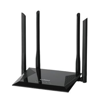 Edimax Home Networking BR-6476AC AC1200 Wi-Fi 5 Dual-Band Router