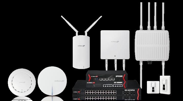 EDIMAX Pro SMB Wi-Fi