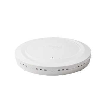 Edimax SMB Wi-Fi CAX1800 AX1800 Wi-Fi 6 Dual-Band Ceiling-Mount PoE Access Point