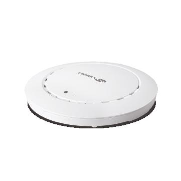 Edimax SMB Wi-Fi CAP1200 AC1200 Wi-Fi 5 Dual-Band Ceiling-Mount PoE Access Point