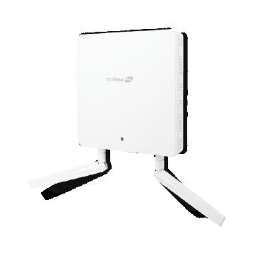 Edimax SMB Wi-Fi WAP1200 AC1200 Wi-Fi 5 Dual-Band Wall-Mount PoE Access Point
