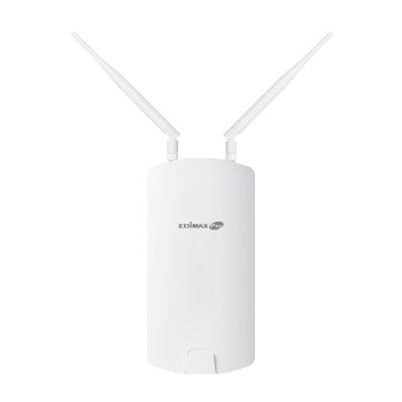 Edimax SMB Wi-Fi OAP1300 AC1300 Wi-Fi 5 Wave 2 Dual-Band Outdoor PoE Access Point