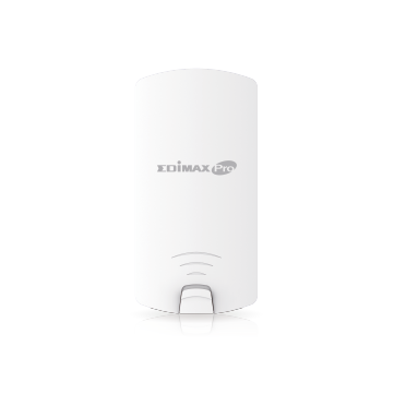 Edimax SMB Wi-Fi OAP900 AC900 Single-Band 5GH Outdoor PoE Access Point / Video Bridge