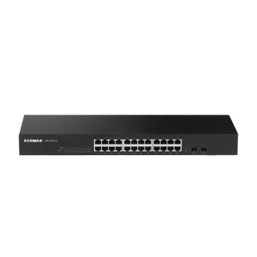 Edimax SMB GS-1026 V3 26-Port Gigabit Switch with 2 SFP Ports