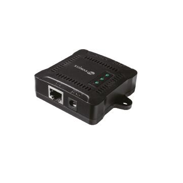 Edimax SMB GP-101ST IEEE 802.3at Gigabit PoE+ Splitter with Adjustable 5V DC, 9V DC, 12V DC Output