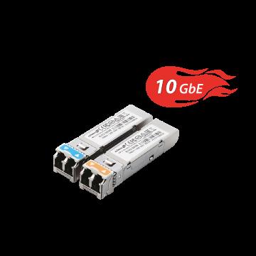 Edimax SMB MG-10G Series 10GBase-SX LX SFP Modules