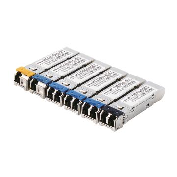 Edimax SMB MG-1000 Series V2 1000Base-T SX LX SFP Modules