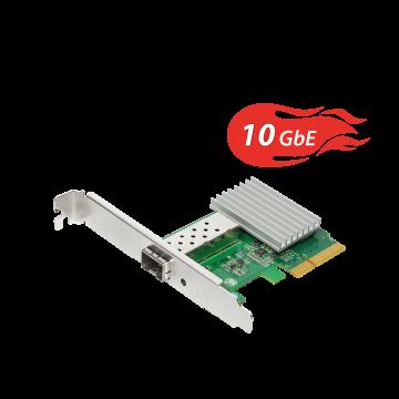 Edimax SMB EN-9320SFP+ 10 Gigabit Ethernet SFP+ PCI Express Server Adapter
