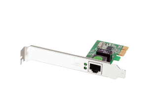 Edimax EN-9260TX-E Gigabit Ethernet PCI-E Adapter