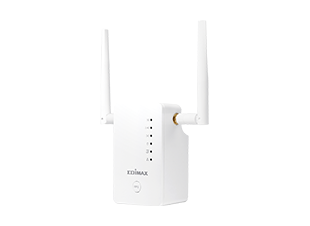 Edimax RE11S AC1200 Dual-Band Home Roaming Wi-Fi Upgrade Extender