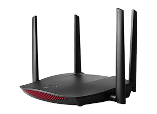 Edimax RG21S AC2600 Home Roaming Wi-Fi 5 Router with MU-MIMO