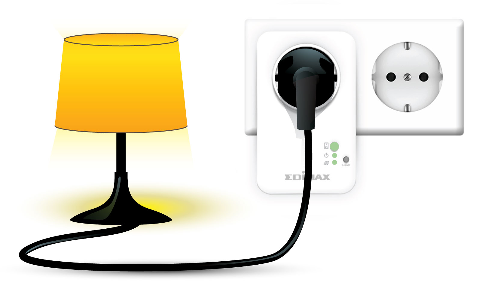 Edimax Smart Plug Switch, Intelligent Home Control, SP-1101W_application_diagram_1.jpg