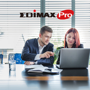 Edimax Business Wi-Fi Solution