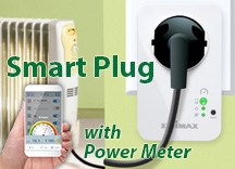 Edimax SP-1101W Smart Plug