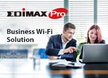 Edimax Pro, Enterprise Wi-Fi, Access Point, AC1300, Wave 2 Dual-Band Ceiling-Mount PoE Access Point