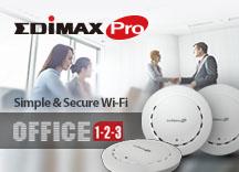 Edimax, AC2600, MU-MIMO, Home Roaming Wi-Fi Router, wifi router, roaming