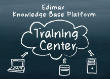 Edimax Training Center