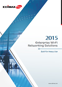 Edimax 2014 Business Networking Solution Guide