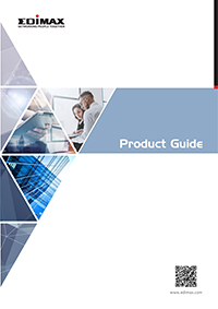 Edimax 2018 Product Guide