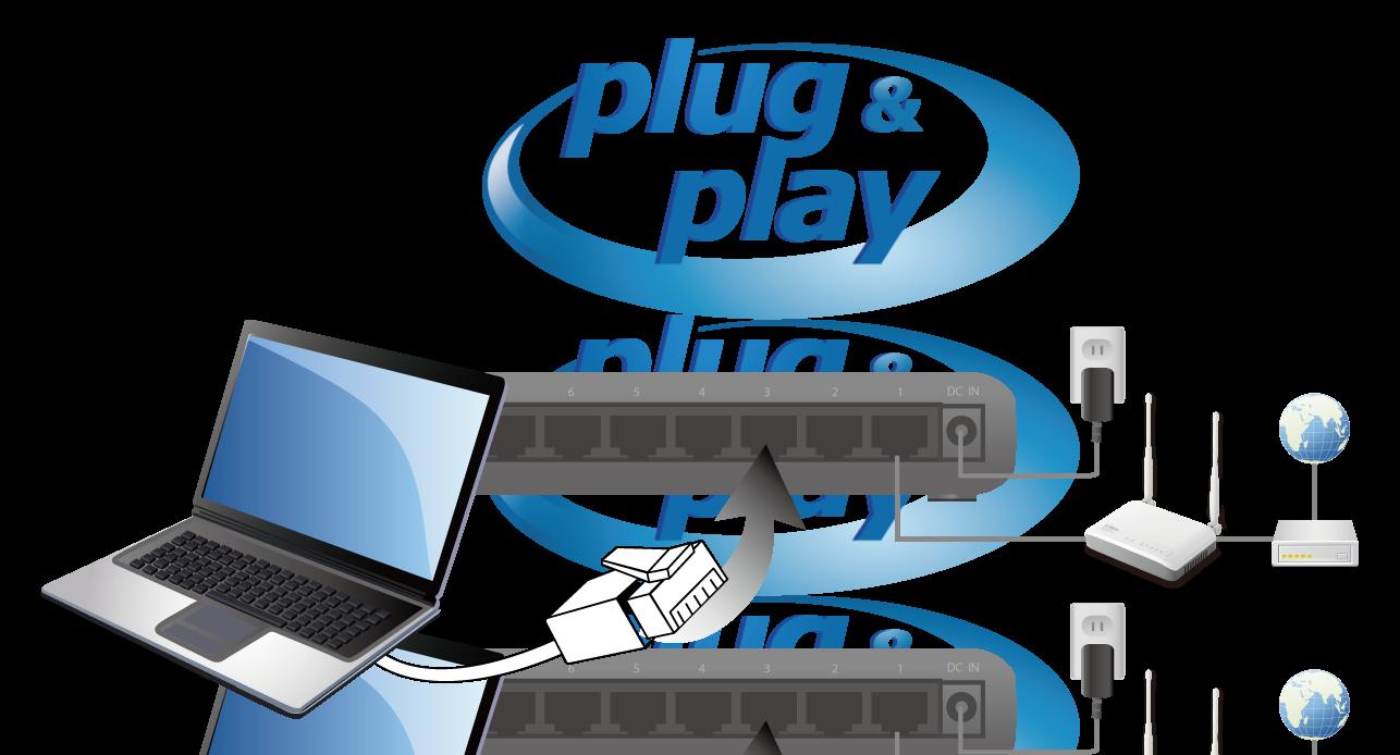 Edimax 8-Port Gigabit Desktop Switch ES-5800G V3_Plug&Play.png