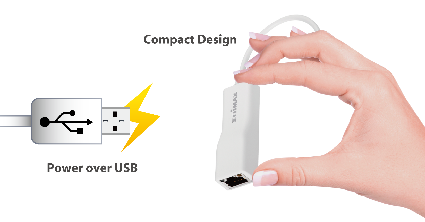 Edimax USB 2.0 Fast Ethernet Adapter  EU-4208_compact_design_power_over_USB.png