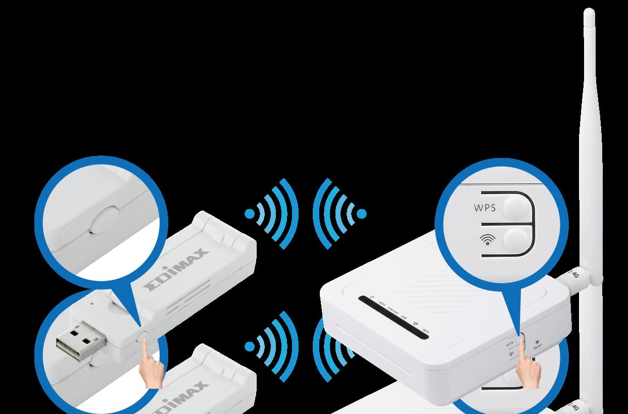 Edimax N150 Wireless ADSL Modem Router AR-7182WnAB_WPS.png