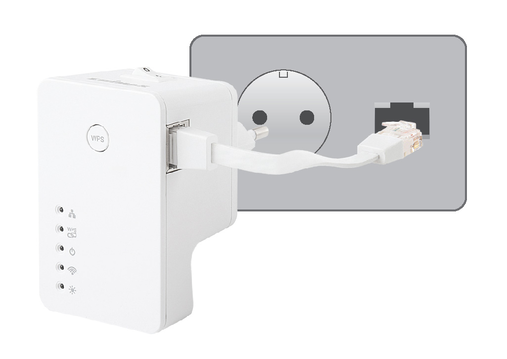 Edimax N300 Wall Plug Access Point EW-7438APn_plug_and_play.jpg