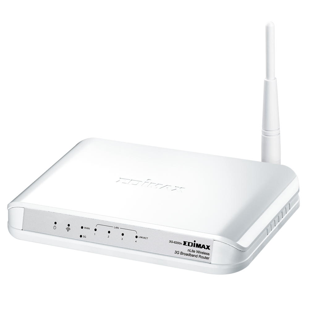 EDIMAX - Legacy Products - 3G Routers - Wireless 3G Broadband ...