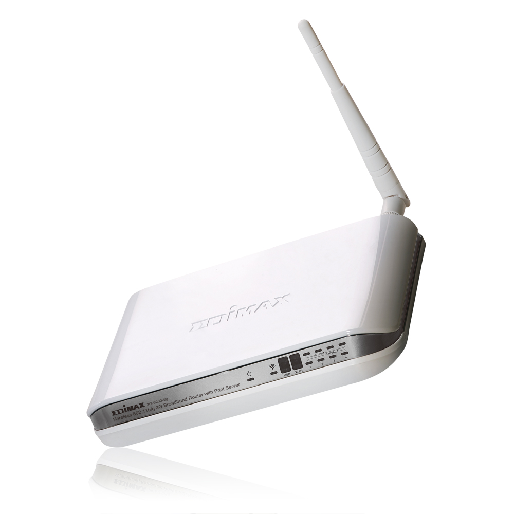 EDIMAX 3G-6200WG BROADBAND ROUTER WITH PRINT SERVER WINDOWS VISTA DRIVER DOWNLOAD