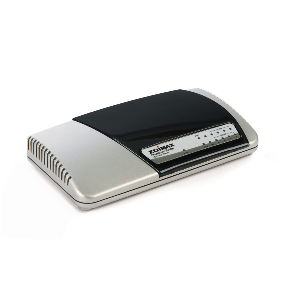 EDIMAX - Legacy Products - Wired Broadband Routers - 4 Ports ...