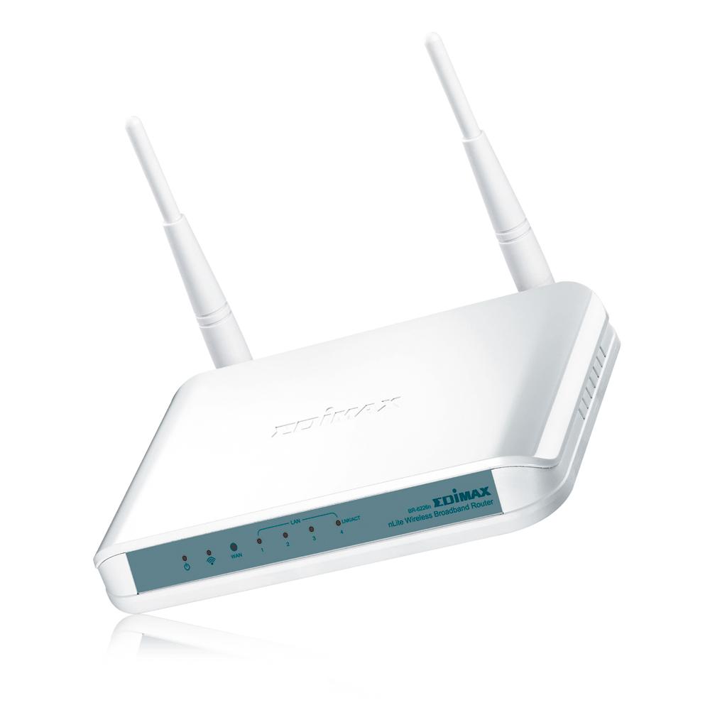 EDIMAX - Auslaufmodelle - Wireless Routers - nLite Wireless ...