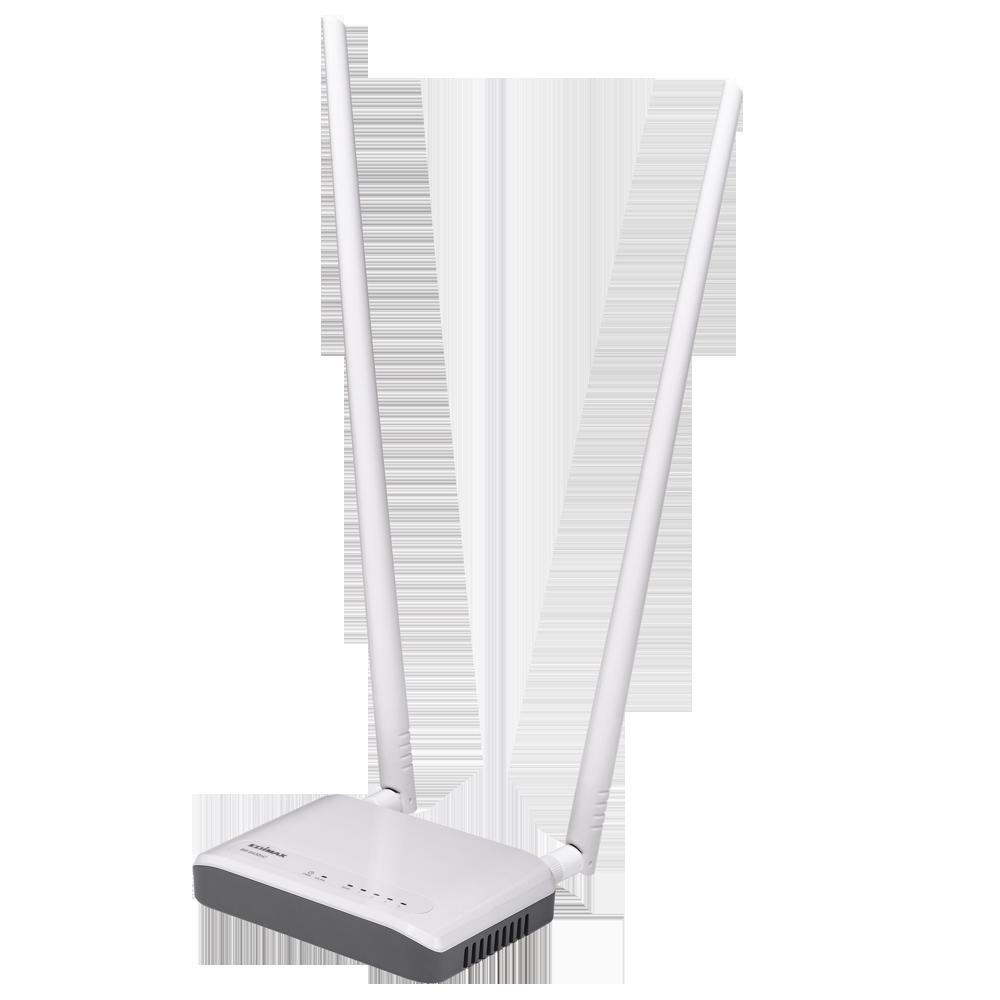 EDIMAX - Wireless Routers - N300 - N300 Multi-Function Wi-Fi ...