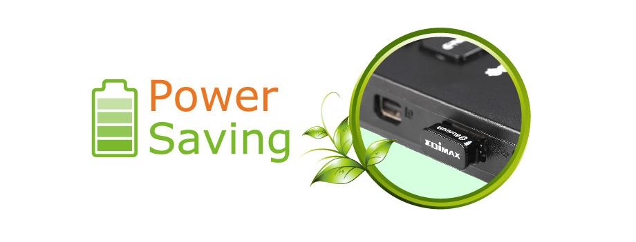 Edimax BT-8500 Bluetooth 5.0 Wireless USB Adapter, BQB Certified, EDR & Bluetooth Low Energy (BLE)