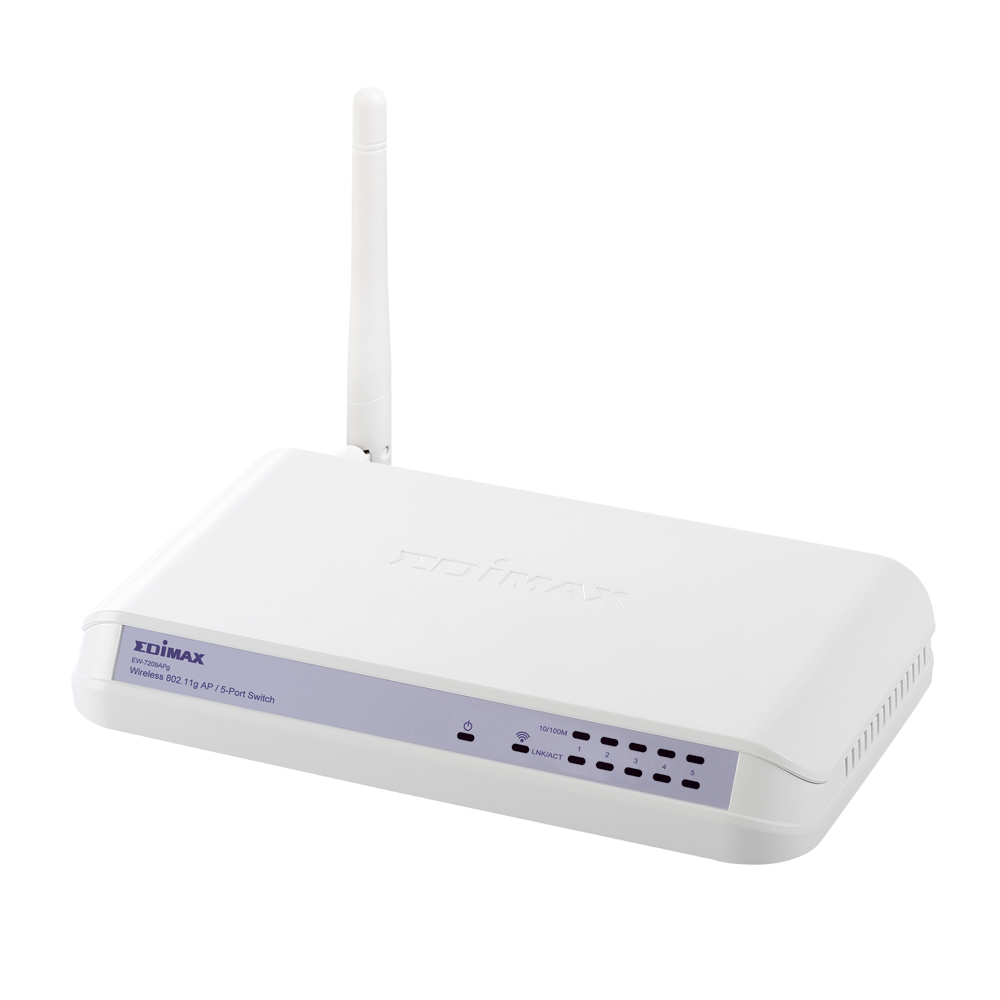 Edimax Auslaufmodelle Access Points Wireless 80211bg Access