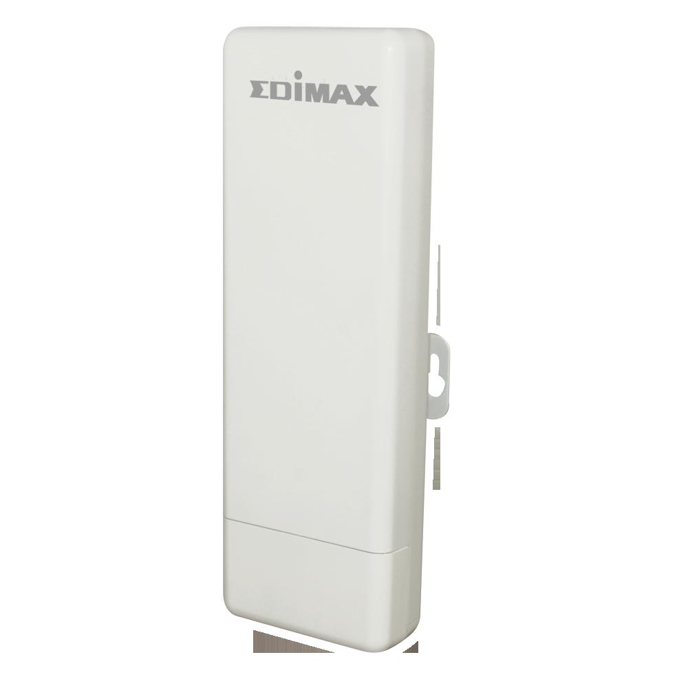 Edimax point d 39 acc s n150 ext rieur amplificateur de for Point acces wifi exterieur